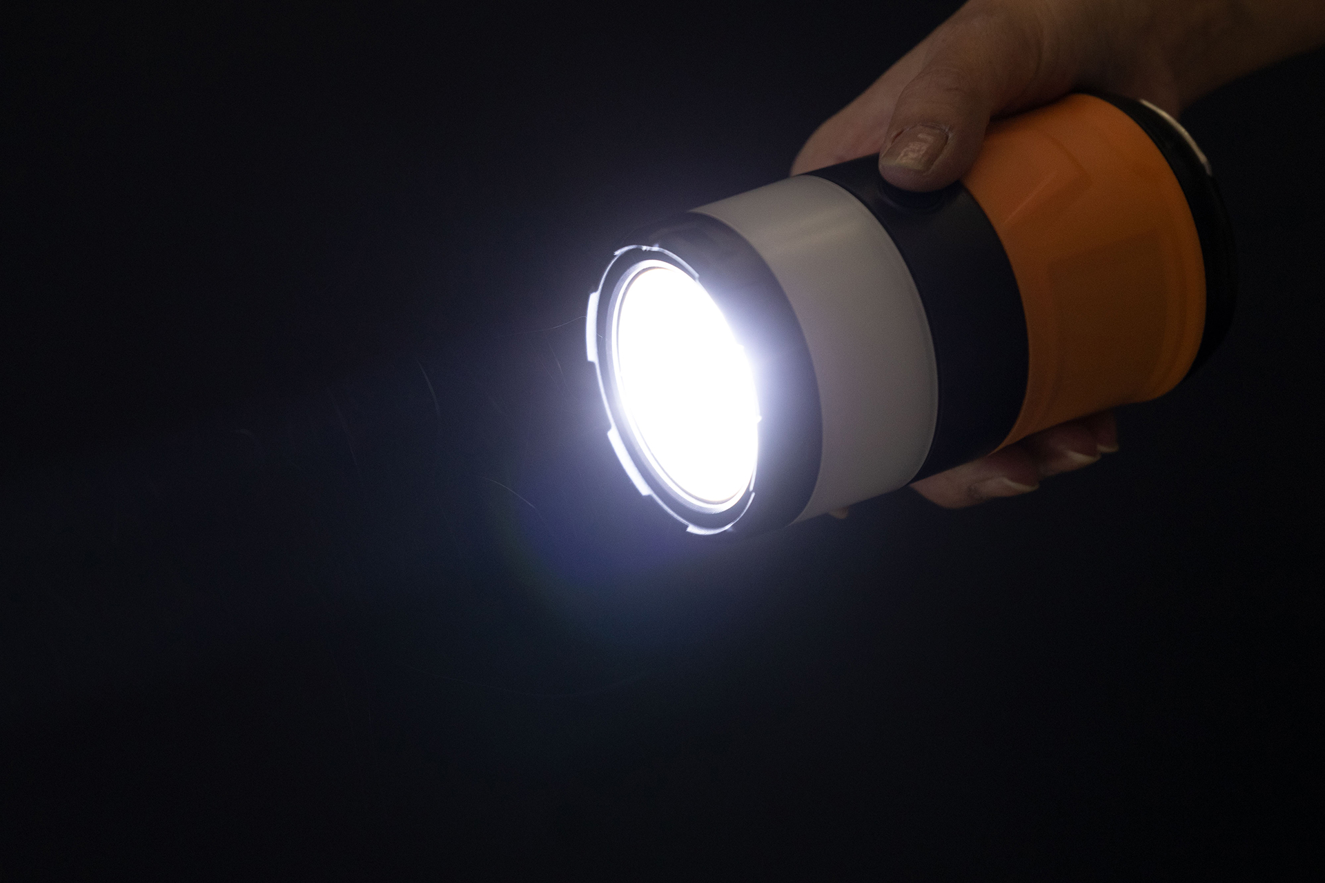 充電式電撃殺虫器 ライト&ランタン